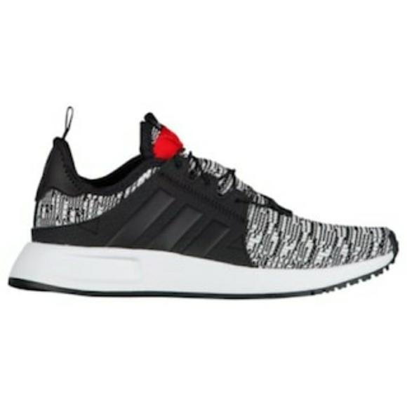 a39c7d3980d Adidas Kids Unisex X PLR J Shoes CP9797 K2